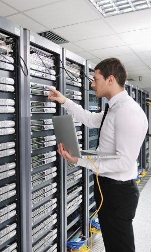 gestion_servidores