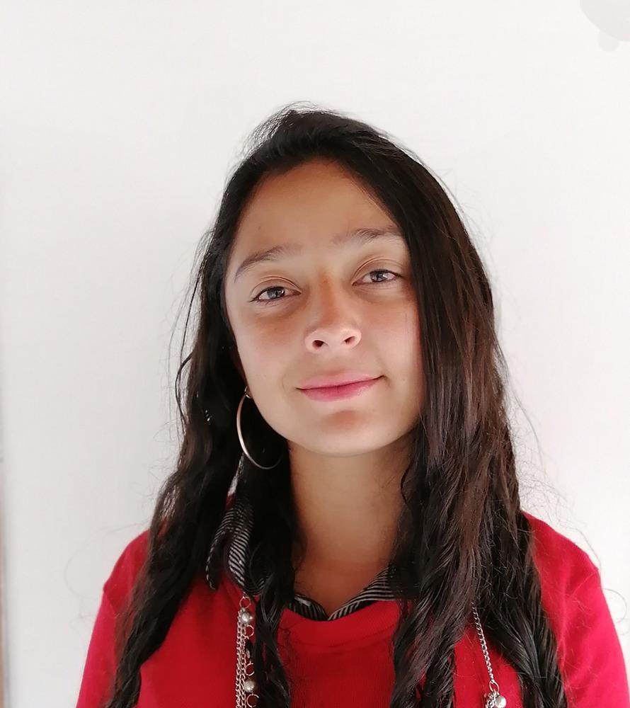 Jazmin Andrade